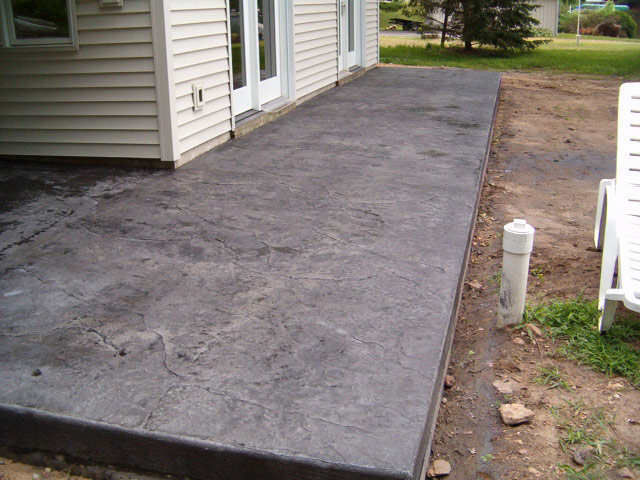 Maintaining Your Concrete