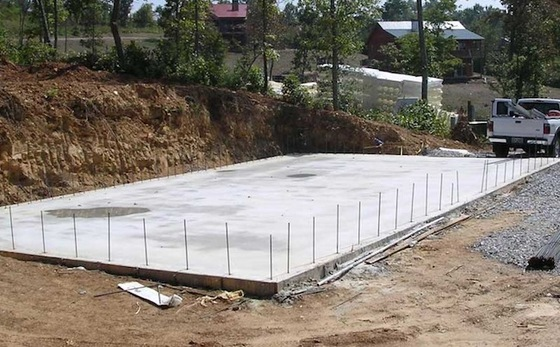Slab Projects Stachler Concrete